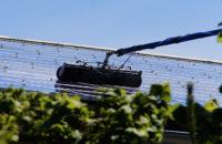 Photovoltaik Reinigung/ Solar Reinigung