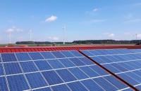 Photovoltaik optimieren durch Reinigung