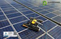 Photovoltaik und Solar Reinigung im Frühjahr 2020
